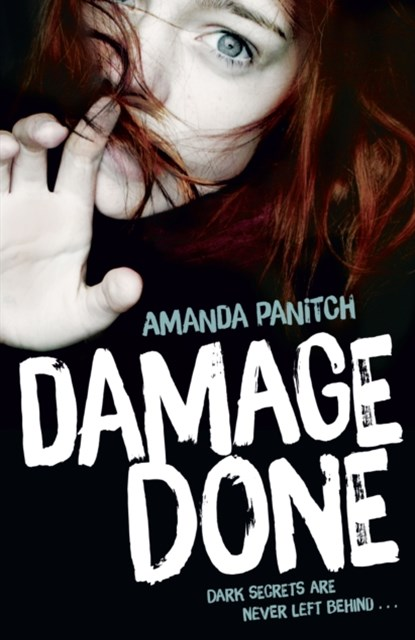 (ebook) Damage Done