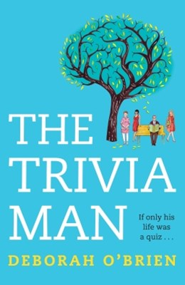 (ebook) The Trivia Man