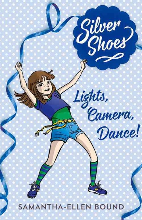 Lights, Camera, Dance!