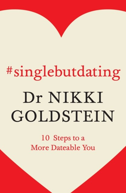 (ebook) #singlebutdating