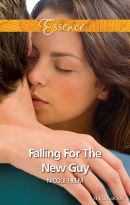 (ebook) Falling For The New Guy