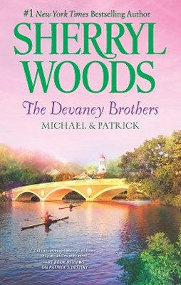The Devaney Brothers: Michael And Patrick/Michael's Discovery/Patrick's Destiny