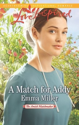 (ebook) A Match For Addy