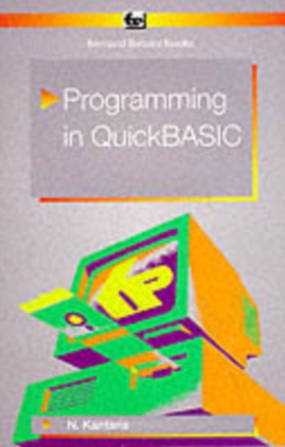 Programming in Quick BASIC