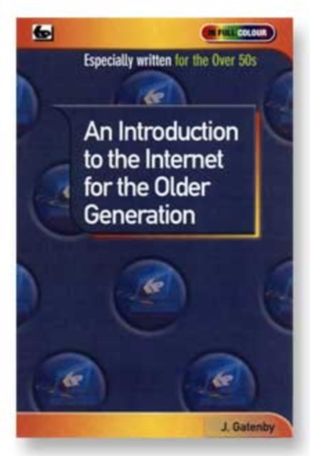 Introduction to the Internet for the Older Generation