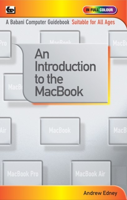 Introduction to the MacBook