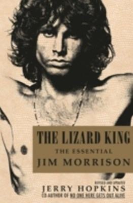 (ebook) Lizard King