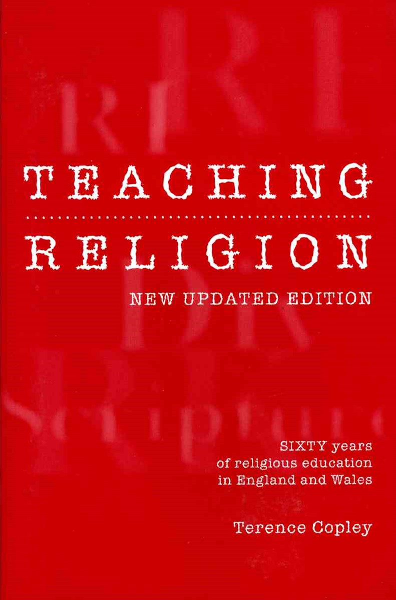 Teaching Religion