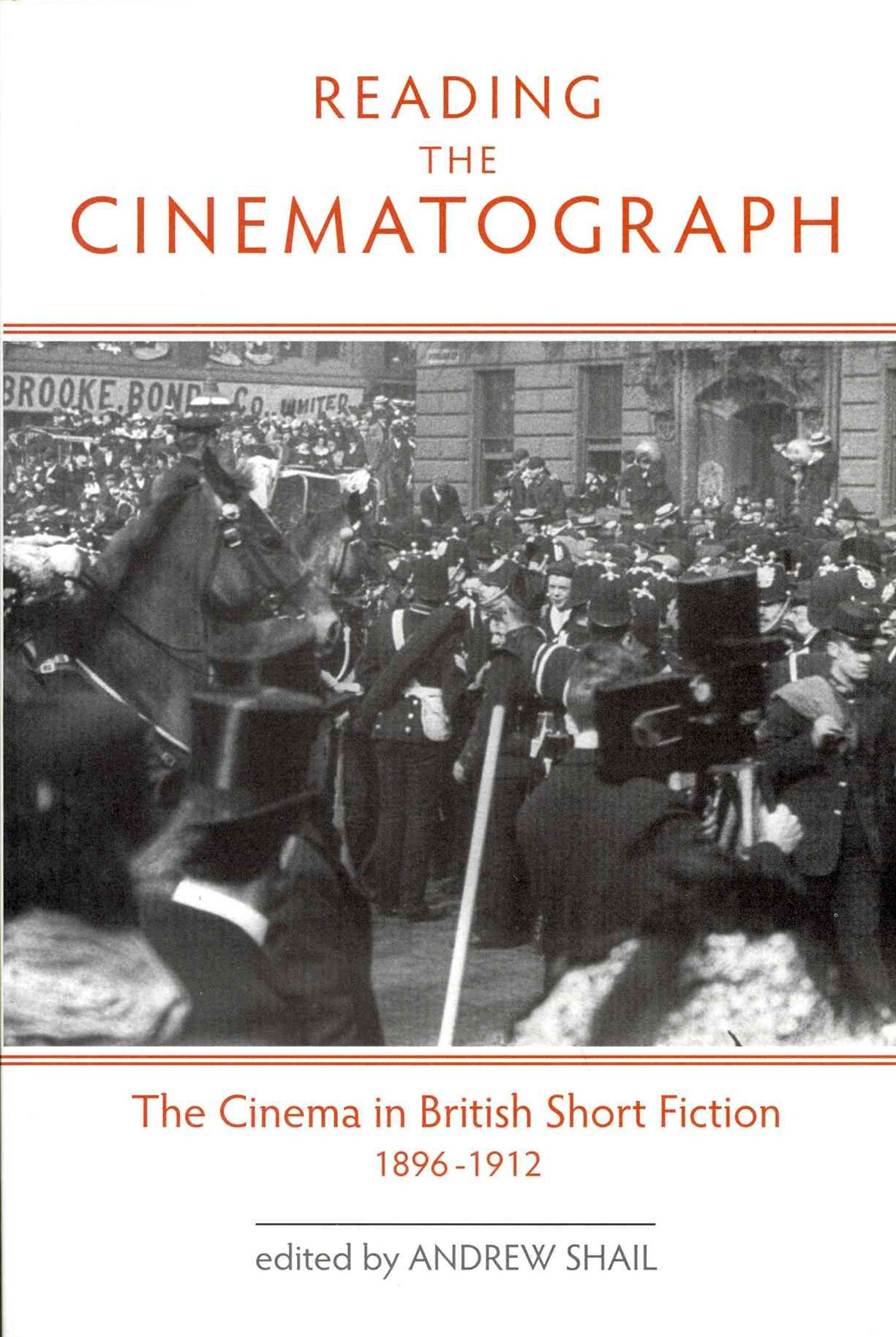 Reading the Cinematograph