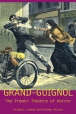(ebook) Grand-Guignol