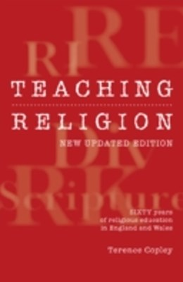 (ebook) Teaching Religion (New Updated Edition)
