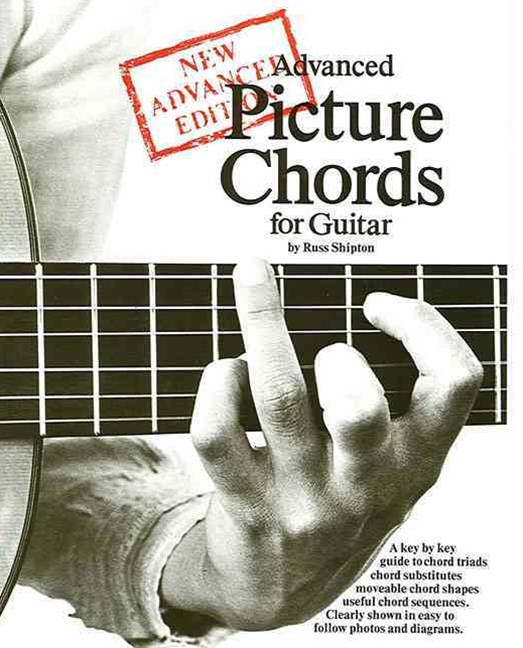 Advanced Picture Chords for Guitar
