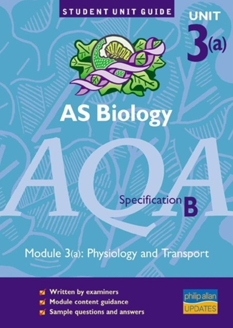 AS Biology AQA (B)