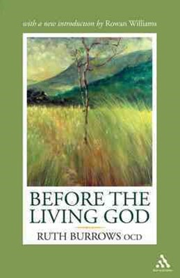 Before the Living God (p)