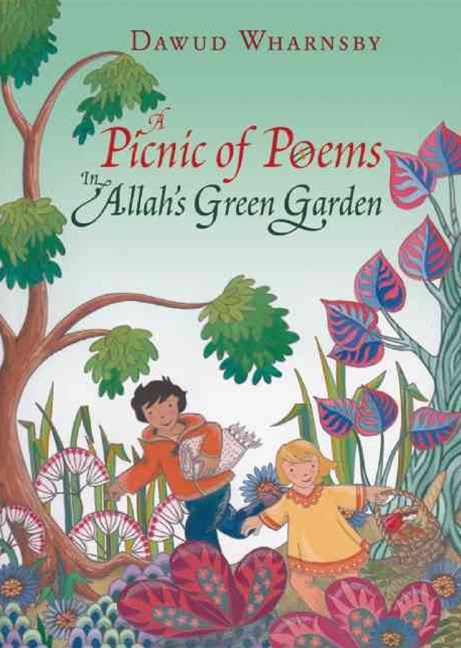 Picnic of Poems