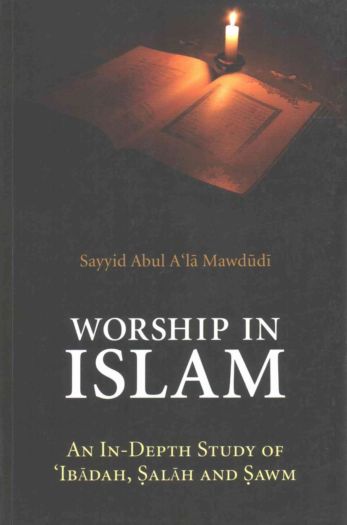 Worship in Islam