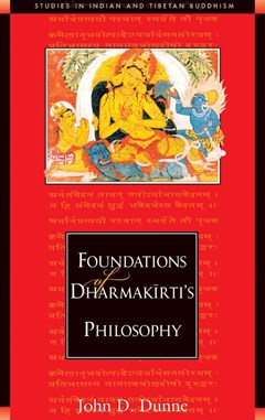 Foundations of Dharmakirti