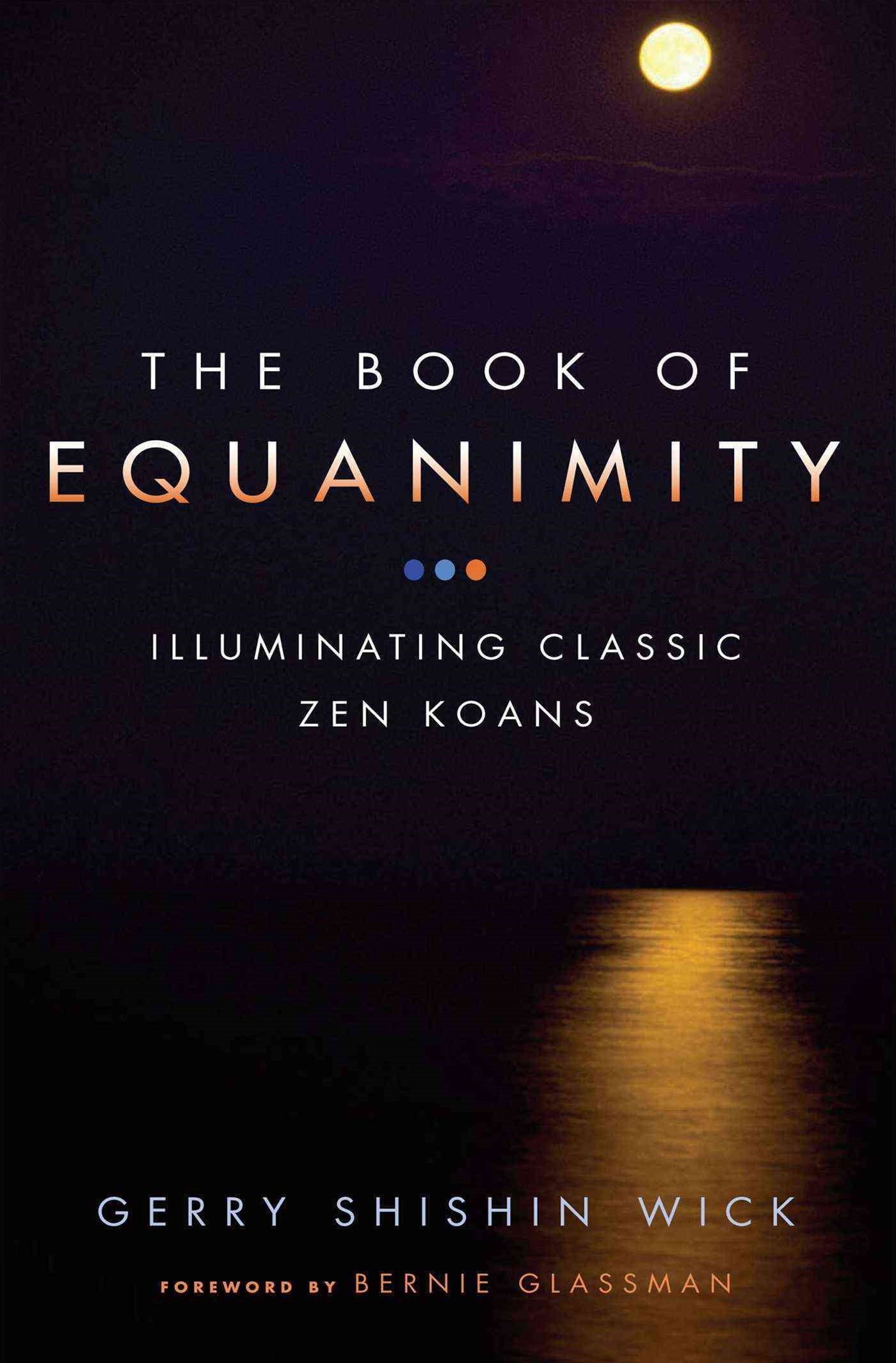 The Book of Equanimity