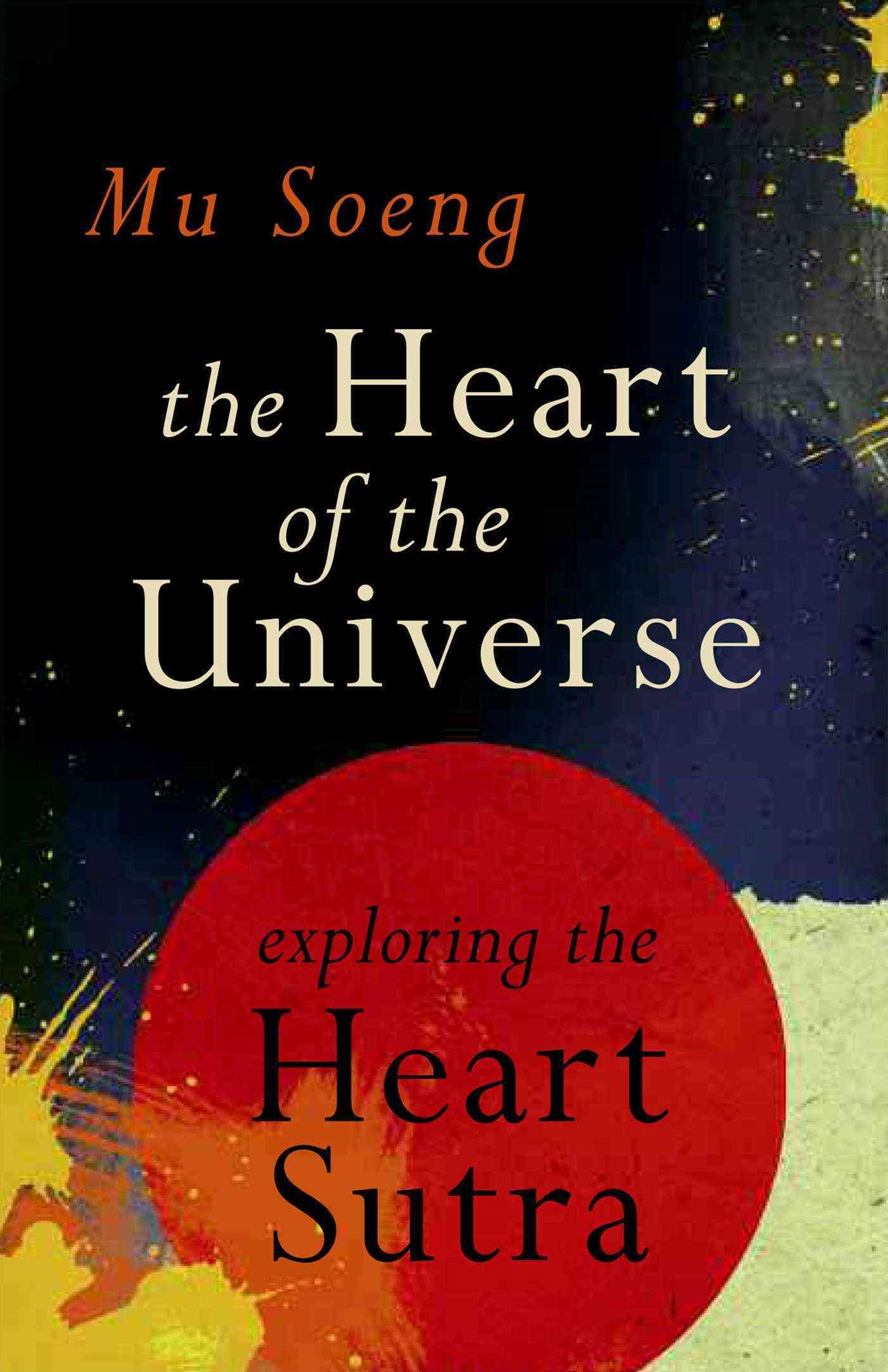 Heart of the Universe