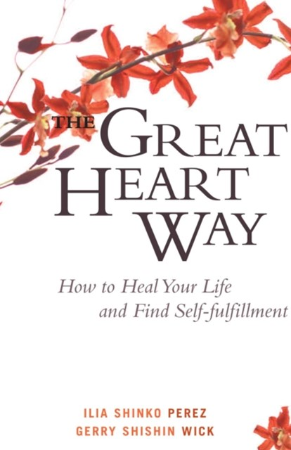 (ebook) The Great Heart Way