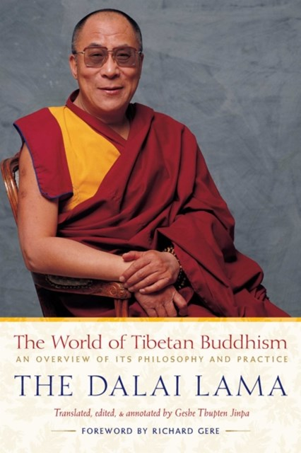 (ebook) The World of Tibetan Buddhism