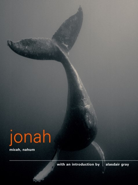 Books of Jonah, Micah and Nahum
