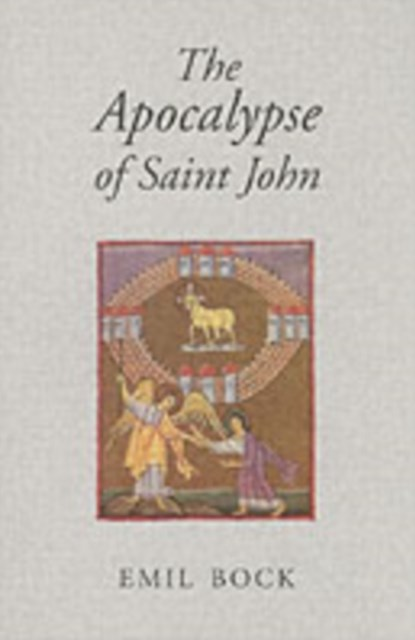 Apocalypse of Saint John