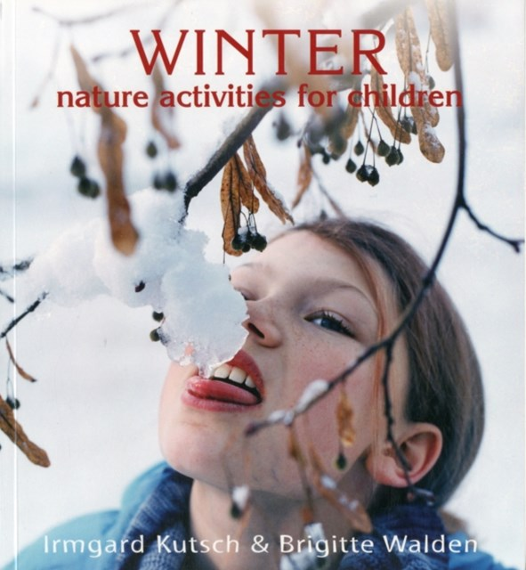 Winter Nature Activities for Children