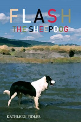 Flash the Sheepdog