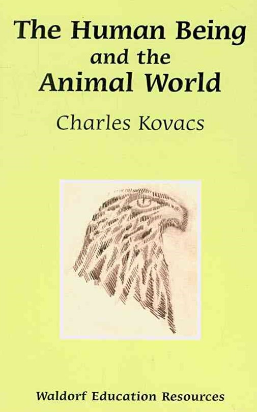 Human Being and the Animal World