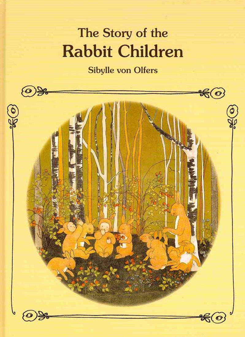 Story of the Rabbit Children