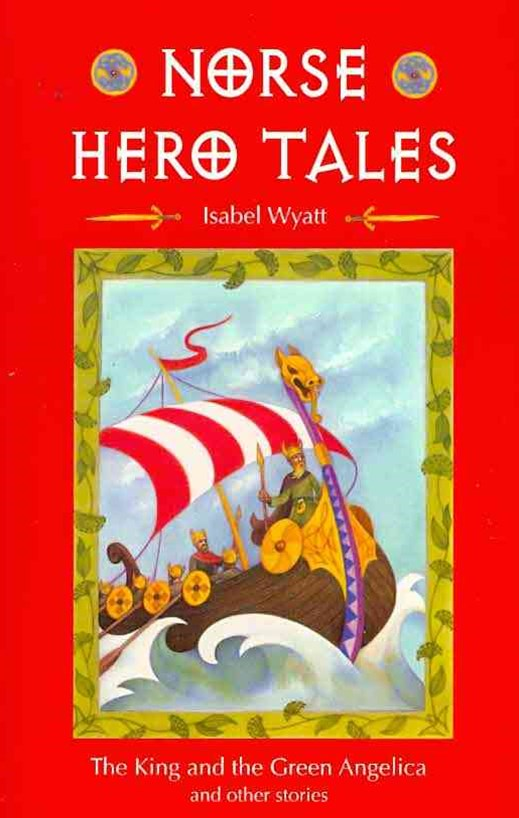 Norse Hero Tales