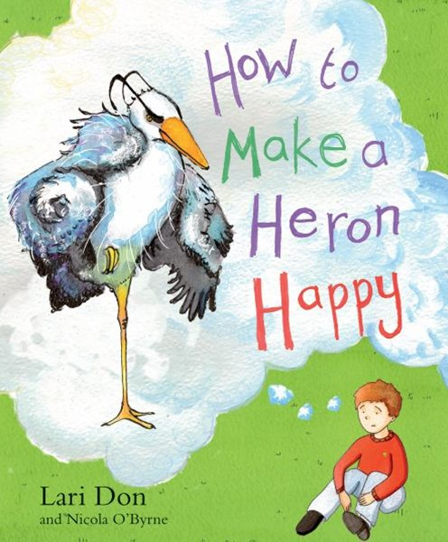How to Make a Heron Happy