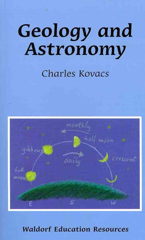 Geology and Astronomy