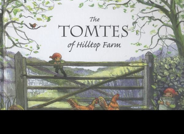 Tomtes of Hilltop Farm