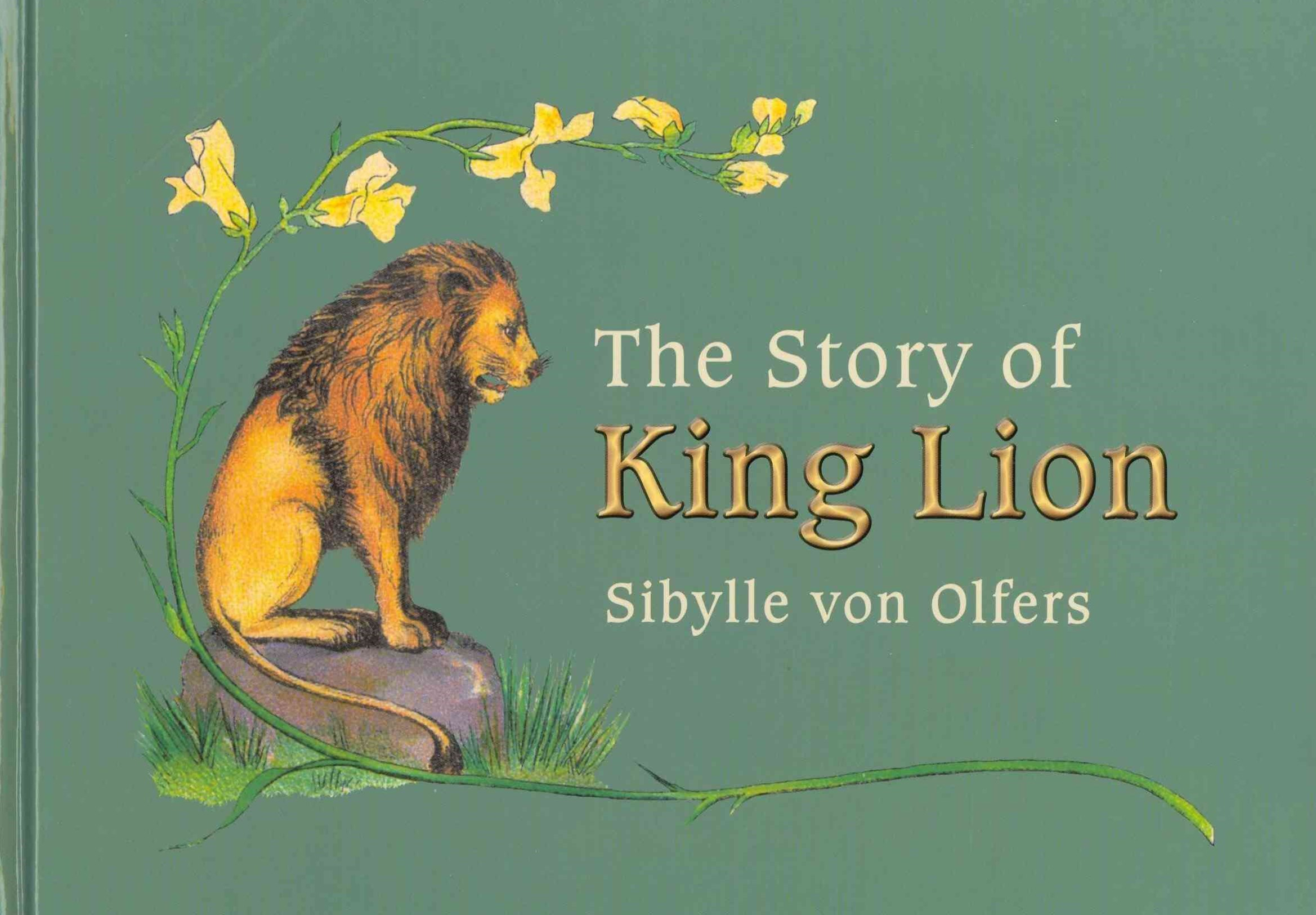 Story of King Lion