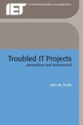 Troubled IT Projects