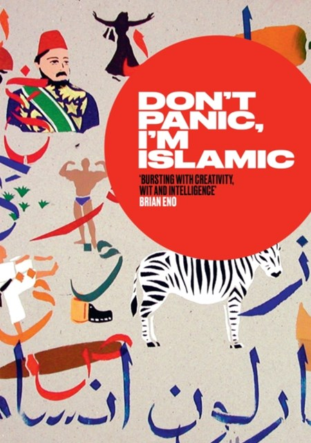 (ebook) Don't Panic, I'm Islamic