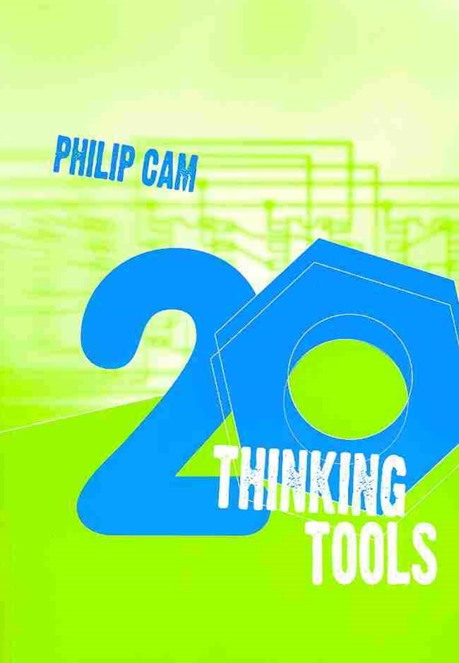 Twenty Thinking Tools