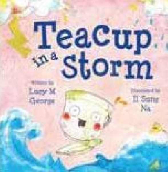 Teacup in a Storm