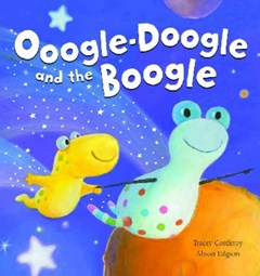 Ooogle-Doogle and the Boogle
