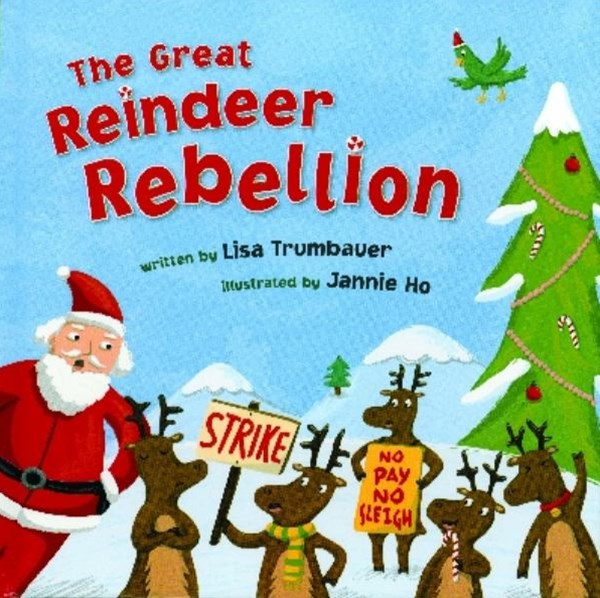 Great Reindeer Rebellion
