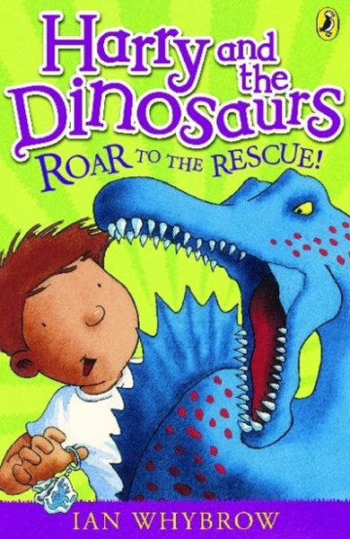 Harry and the Dinosaurs: Roar to the Rescue