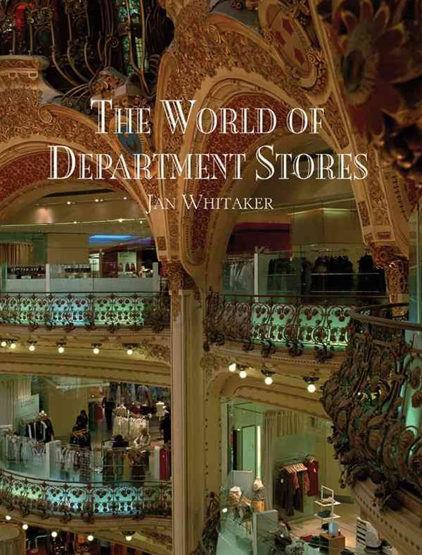 The World of Department Stores