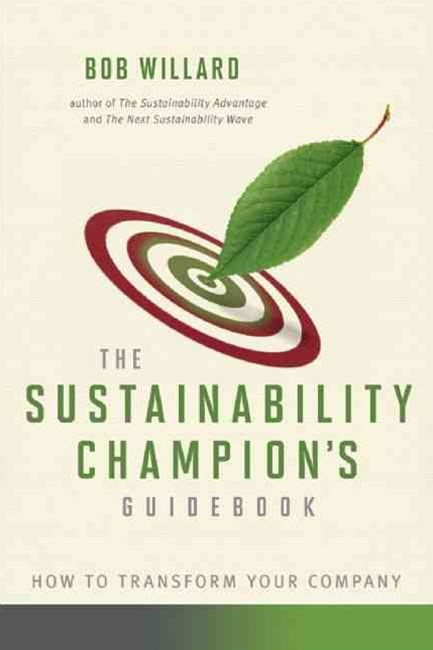Sustainability Champion's Guidebook