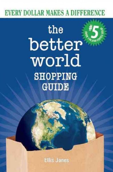 The Better World Shopping Guide #5