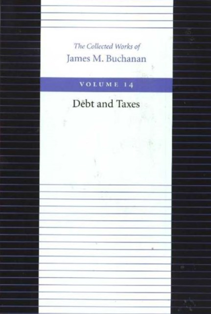 Debt and Taxes