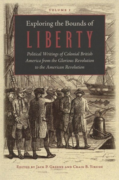 Exploring the Bounds of Liberty