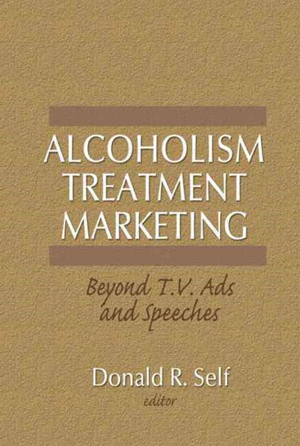 Alcoholism Treatment Marketing