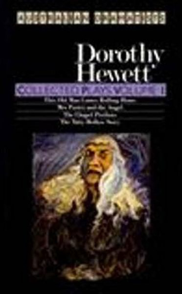 Hewett Collected Plays Vol. 1